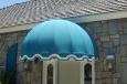 Mái vòm - Sự lựa chọn thông minh cho ngôi nhà của bạn